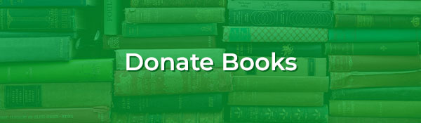 Donate books button
